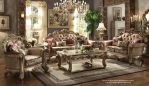 Kursi Tamu Mewah Ukiran Furniture Jepara Jati