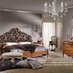 Set Tempat Tidur Ukir Furniture Jepara Jati