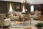 Kursi Tamu Jati Ukiran Klasik Furniture Jepara