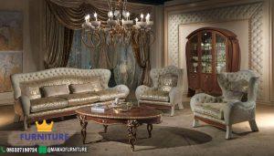 Sofa Tamu Modern Terbaru Di Jepara