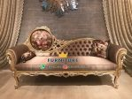 Sofa Ukiran Klasik Jepara Mewah New Design