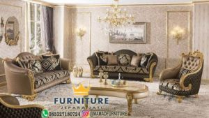 sofa catterfild jepara furniutre